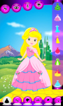 Dress Up Little Princess screenshot 3/6