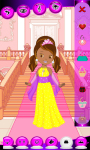 Dress Up Little Princess screenshot 4/6