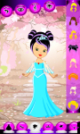 Dress Up Little Princess screenshot 5/6