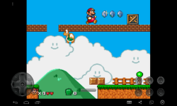 The Adventures of Super Mario screenshot 1/4