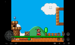 The Adventures of Super Mario screenshot 3/4