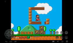 The Adventures of Super Mario screenshot 4/4