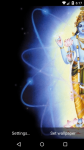 Beautiful Vishnu Live Wallpaper HD screenshot 5/6