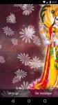 Beautiful Vishnu Live Wallpaper HD screenshot 6/6