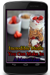 Incredible Meals You Can Make In A Mason Jar screenshot 1/3