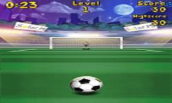 Goal Soccer screenshot 2/6