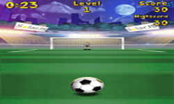 Goal Soccer screenshot 3/6