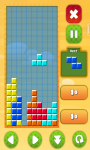 Brick Orange - Tetris screenshot 2/3