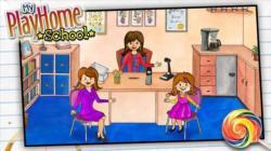 My PlayHome School plus screenshot 1/6