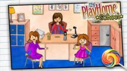 My PlayHome School plus screenshot 4/6
