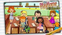 My PlayHome School plus screenshot 5/6