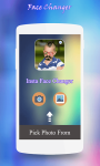 Changer Face screenshot 1/5