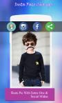 Changer Face screenshot 5/5
