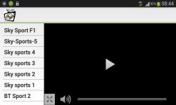 Sports TV Channels screenshot 3/6