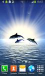 Best Dolphin Live Wallpapers screenshot 5/6