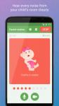 Babyphon Baby Monitor regular screenshot 1/6