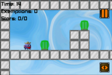 World of Ghosts screenshot 3/4