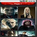 Magic Cards screenshot 2/3