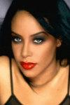 Aaliyah Live Wallpaper screenshot 2/2