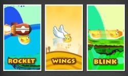Run Run Chicken 2012 screenshot 3/6