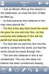 Holy Bible - Paul Avery screenshot 1/1