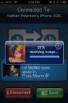 Bluetooth Photo Share Pro screenshot 1/1