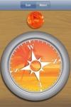 Sun & Moon Compass screenshot 1/1