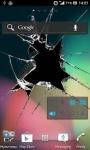 Crack Screen Live Wallpaper screenshot 3/5