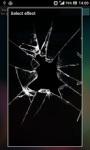 Crack Screen Live Wallpaper screenshot 5/5