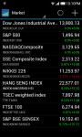 Realtime Stocks screenshot 1/5