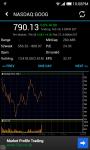 Realtime Stocks screenshot 2/5