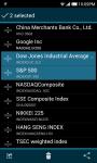 Realtime Stocks screenshot 4/5