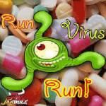 Run Virus Run screenshot 1/4
