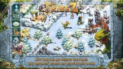 The Tribez by GIGL screenshot 2/5