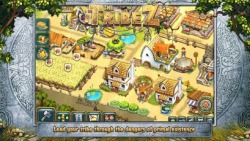The Tribez by GIGL screenshot 4/5