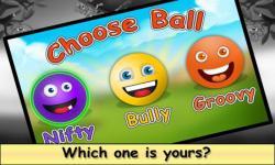 Dragon Balls Attack Fun Game screenshot 1/4