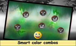 Dragon Balls Attack Fun Game screenshot 3/4