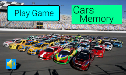 Cars Memory - Kids Fun Game screenshot 1/3