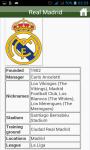 Football League Teams Facts screenshot 3/4