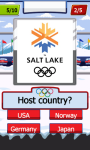 I Know: Winter Olympic Games screenshot 2/6