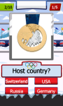 I Know: Winter Olympic Games screenshot 5/6