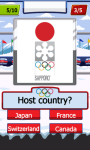 I Know: Winter Olympic Games screenshot 6/6