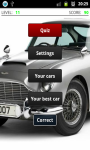 Cars quiz free screenshot 1/4