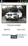 Cars quiz free screenshot 2/4
