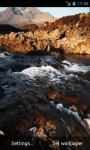 Mountain River screenshot 2/4