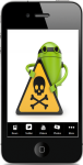 Android Phone Virus Removal screenshot 1/4