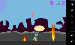 Donald Duck Hop screenshot 1/3