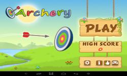 Kids Archery screenshot 1/5