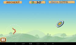 Kids Archery screenshot 4/5