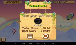 Kids Archery screenshot 5/5